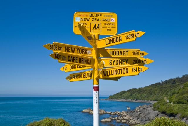 Qas Holidays Nieuw Zeeland Autoreis New Zealand Full Circle Auckland Christchurch